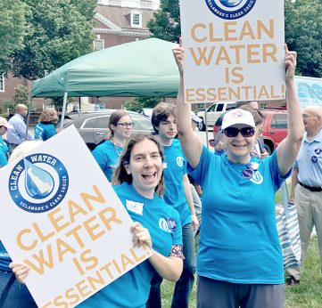 Photo of Clean Water Delaware
