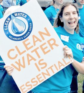 Delaware Clean Water Rally