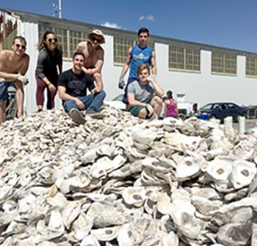 Photo of Be a pearl and bag oyster shells with PDE!