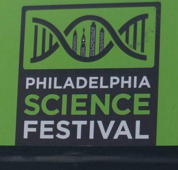 Photo of Philadelphia Science Festival