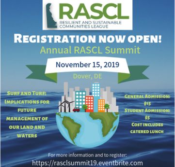 Photo of RASCL Summit