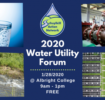 Photo of 2020 Water Utility Forum, Jan. 28