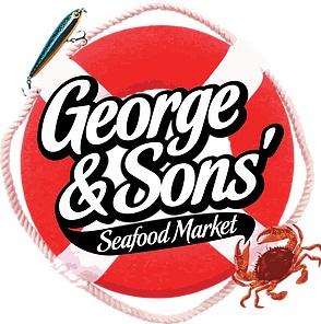 George & Sons' Seafood Market