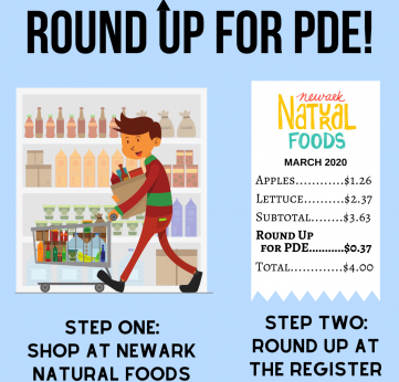 Photo of PDE Register Round Up