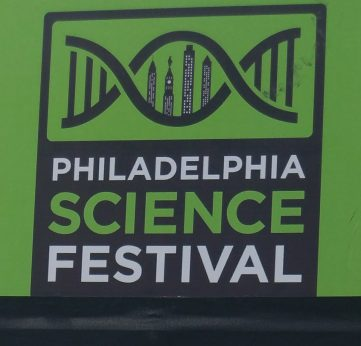 Photo of Philadelphia Science Festival