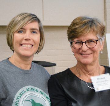 Photo of SAN Annual Meeting
