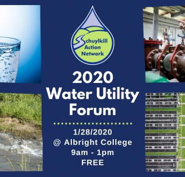 Photo of 2020 Water Utility Forum, Jan. 28