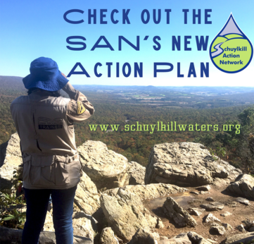 Photo of SAN's New Action Plan is Available