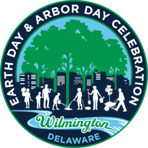 Wilmington Earth and Arbor Day Logo