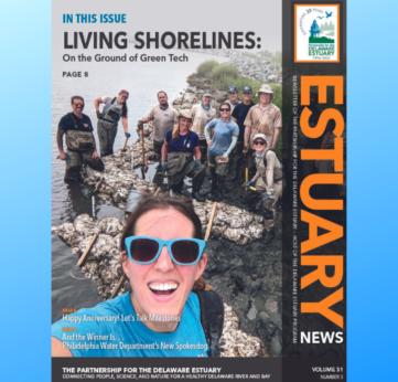 Photo of Read the Latest Estuary News